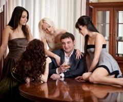 Erfolg bei Frauen