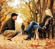 wie verliebt sie sich in mich - Frau verliebt machen