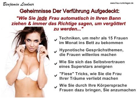 männer flirten tipps Weißenfels