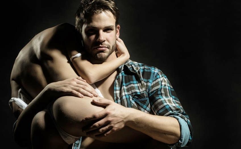 dominante männer verhalten