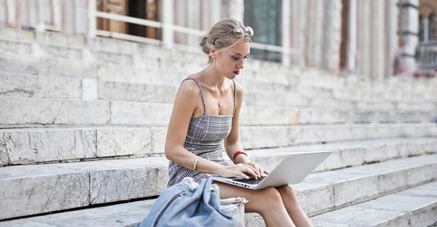 frauen online anschreiben