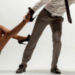 Selbstbewusster Bei Frauen: 1 Psycho-Trick