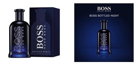 herrenparfum boss